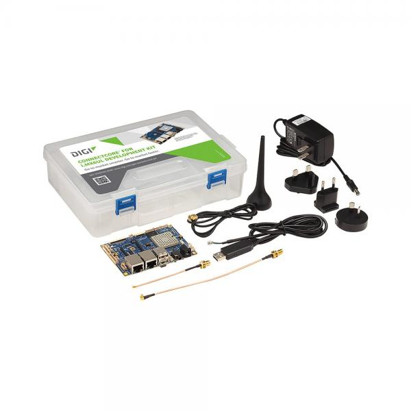 Digi ConnectCore 6UL Jumpstart Development Kit