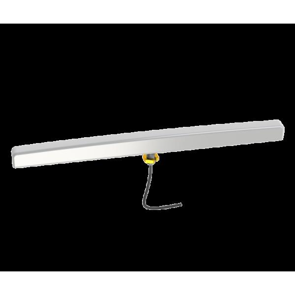 Szerokopasmowa antena dookólna, Smart Metering , 698-2700MHz, IP67 (A-DASH-0001-01)