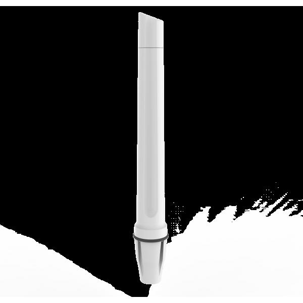 Szerokopasmowa antena dookólna LTE/Wi-Fi do jachtów, 452-2700MHz, 7dBi (A-OMNI-0291)