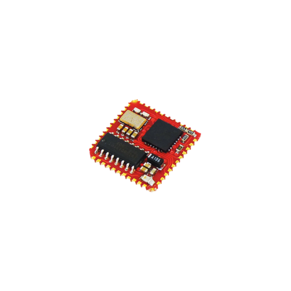 Moduł RFID 125kHz (Unique, HID, Hitag, Q5) OEM, SMD