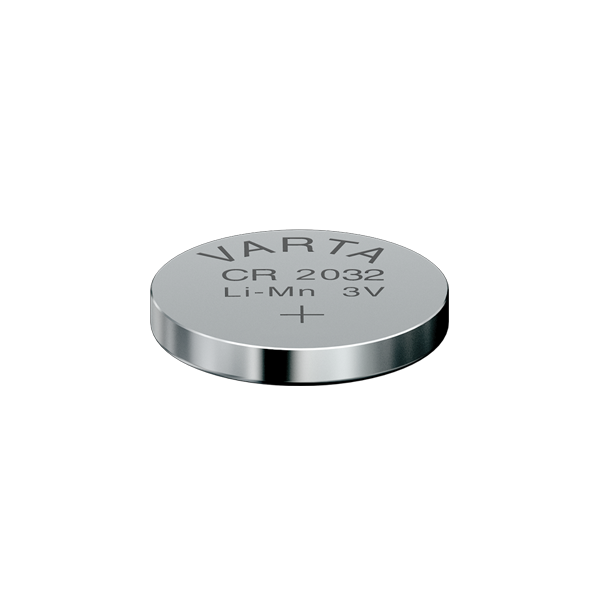 Bateria litowa CR2032 3V