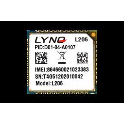 Moduł GSM/GPRS Mobiletek L206 2G