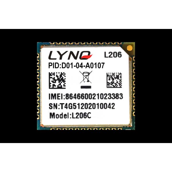 Moduł GSM/GPRS Mobiletek L206C 2G