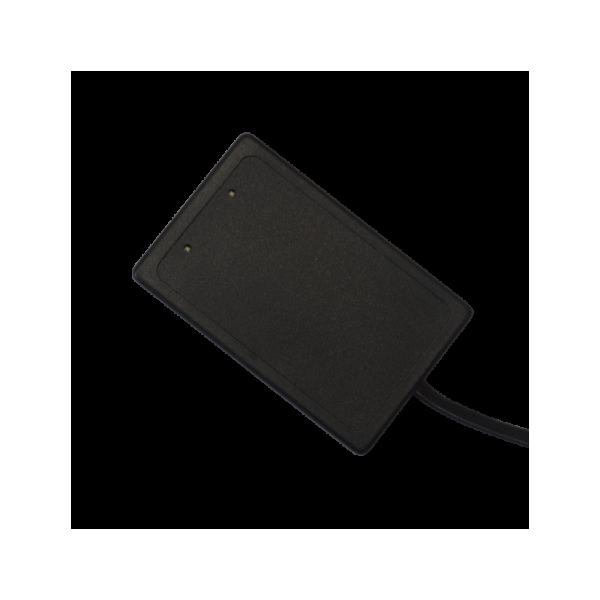 Czytnik RFID, 13.56MHz, MIFARE, 1-Wire, złącze Molex, 2 LED, buzzer