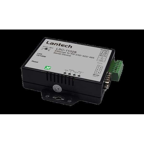 Konwerter Ethernet na RS-232/422/485 (PN 8425-061)