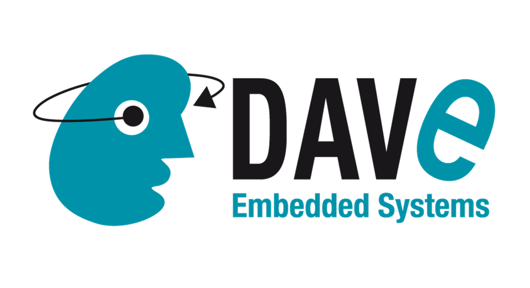DAVE Embedded Systems